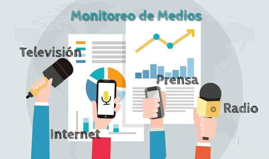 Monitoreo de medios