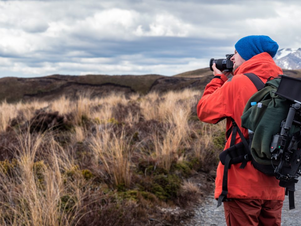 Los profesionales de la fotografía están tomando mayor relevancia en el entorno digital.